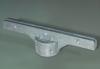12 inch round post bracket
